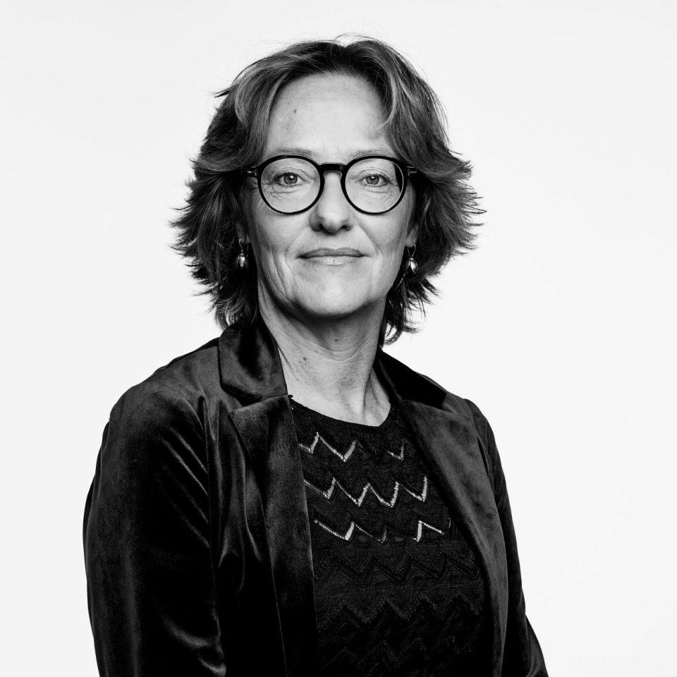 Carla Vermetten