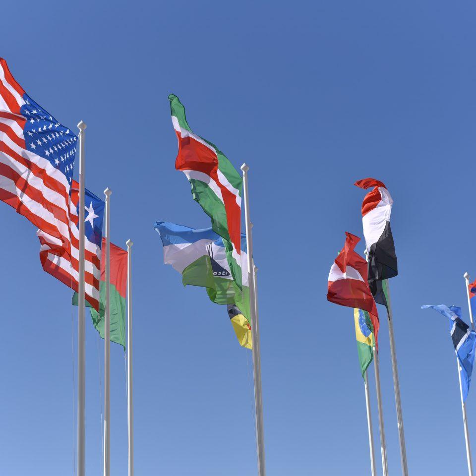 Compliancebeleid internationaal implementeren: de succesfactoren